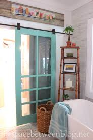 5 ways to make a sliding barn door