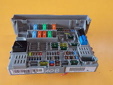 bmw genuine oe 6906613 bmw 3 series e90 320i 05 fuse box 6906613