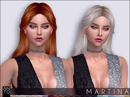 Anto - Marianne (Hairstyle)