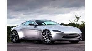 Aston Martin Db10 Aus 007 Film Spectre Alles Zum James Bond Auto Auto Motor Und Sport