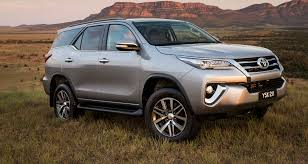 new car release 2016 australiaToyota Fortuner  Priced from 47990 2016 Features and