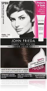 Hair Coloring John Frieda