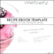 recipe book cover template downloads cookbook cover template botpress co