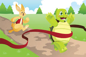 stories the hare and the tortoise