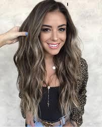 Pin by Polly Barker on Hair | Light brown hair, Long wavy hair, Hair styles