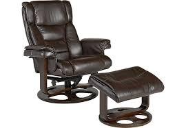chair and ottoman matteo brown chair u0026 ottoman chairs brown qgurbqt