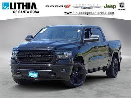 New Ram Trucks for Sale Near Vallejo   Lithia Chrysler Dodge Jeep ...