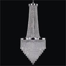 outdoor mesmerizing crystal chandelier clearance 19 entryway spellbound 605 by glow lighting glowa lighti on modern