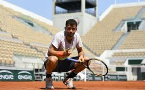 Find the perfect grigor dimitrov stock photos and editorial news pictures from getty images. Three To See Grigor S Early Test Roland Garros The 2020 Roland Garros Tournament Official Site