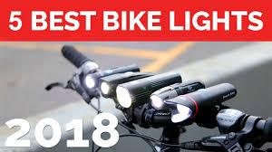 Best Mtb Bike Lights 2018 5 Best Bike Lights Under 50 2018 Sport Prime