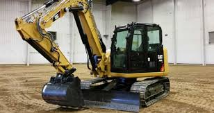 Cat 308e2 Mini Excavator Full Specs And Review Iseekplant