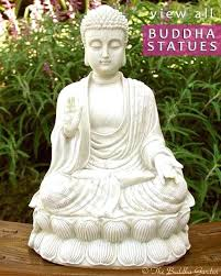 large buddha statue for season style guide garden statues large buddha statue