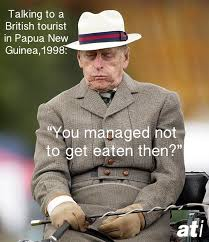 Prince Philip Quotes New Prince Philip Quotes