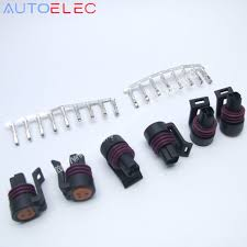 compare prices on automotive pigtail online shopping buy low Wiring Pigtails For Automotive 3p car plug socket volkswagen throttle sensor plug automotive connector 12078090 throttle position sensor pigtail Pigtail Wiring Harness Repair