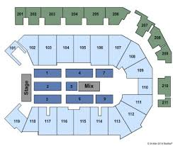 Ppl Center Tickets And Ppl Center Seating Chart Buy Ppl