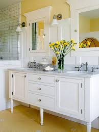 Colorful Bathrooms How To Go Bold Without Going Overboard  Twin Colorful Bathrooms