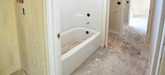 install a bathtub surround part 2