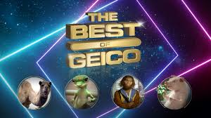 the best of geico commercials