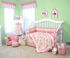 baby girl nursery set pink black zebra print baby girl crib bedding nursery  set baby nursery . baby girl nursery ...