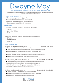Resume Tips And Examples Oneswordnet Killer Best Executive 2018 That
