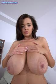 Ewa natural big tits from divinebreasts