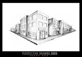 perspective drawings of buildings. Fine Buildings Perspective Drawing2005 By Uzukami  For Drawings Of Buildings I