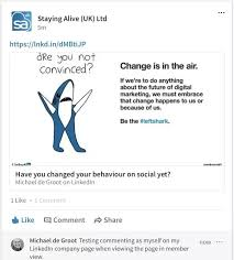 How To Share Personal Posts On Your Company Page On Linkedin Quora