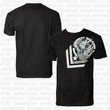 Metal Mulisha Burn Tee Black