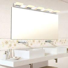 modern led stainless steel wall lamp decor bathroom lighting mirror light wt contemporary bathroom lights bathroom lighting ideas tips raftertales