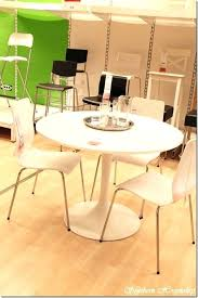white kitchen table ikea white round dining table browsing southern hospitality round dining table white dining
