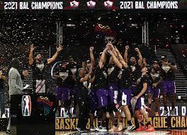 الحساب الرسمي لـ NBA يهنئ الزمالك بلقب دوري أبطال أفريقيا - التيار الاخضر
