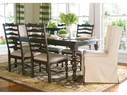 Paula Deen Living Room Furniture Paula Deen Home Tobacco 76 X 46 Rectangular Dining Table