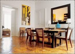 contemporary dining room wall decor. Attractive Wall Decor For Extravagant Dining Room Ideas Trends And Mirrors Images Contemporary Idea With Mirror