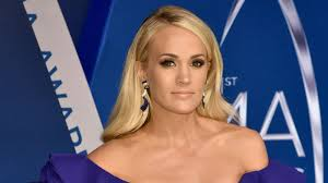 Carrie Underwood Reveals 'Gruesome' Facial Injury – Variety