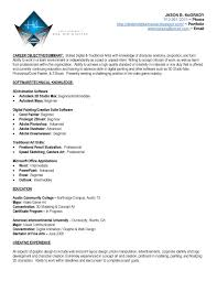 Jason Mcgrady S Ded Air Digital Current Resume
