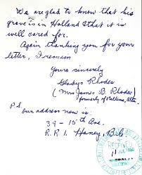 Alfred Spencer Rhodes - The Canadian Virtual War Memorial - Veterans  Affairs Canada