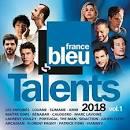 Talents France Bleu 2018, Vol. 1