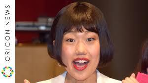 横澤夏子憧れのヘアスタイル広瀬すず風にイメチェンもブルゾン