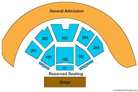 Cheap Gorge Amphitheatre Tickets