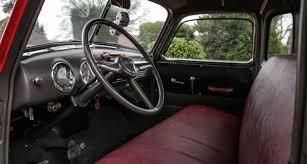 1950 Chevrolet 3100 Classic Driver Market