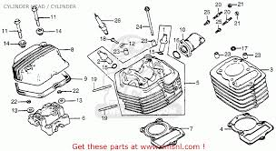 honda xr100 wiring diagram honda discover your wiring diagram engine parts diagram for 2000 honda xr100r mazda 2004 wiring