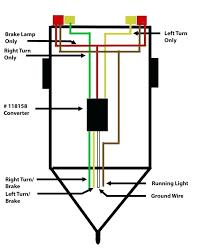 5 way trailer wiring diagram 4 way wiring diagram for trailer lights org at 5 way