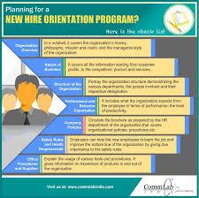 New Hire It Checklist Checklist To Build A Successful New Hire Orientation Program An