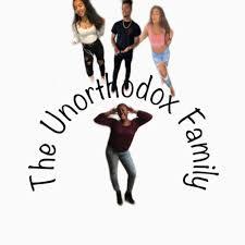 The Unorthodox Family