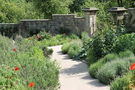 Walled Kitchen Garden Garden Designer Garden Design Eye