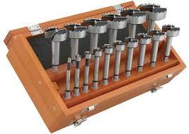 forstner bit vs spade. from the manufacturer. steelex forstner bit set vs spade
