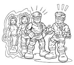 Small Picture Marvel Superhero Coloring Pages GetColoringPagescom