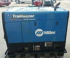 miller welder generator miller trailblazer 325 gasoline engine driven welder generator 907510001