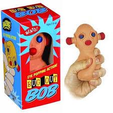 Bug Out Bob