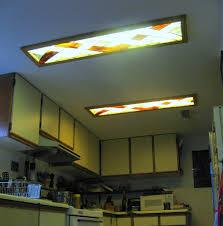 kitchen fluorescent lighting. Simple Kitchen Style Of Kitchen Fluorescent Light Covers To Lighting